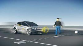 依赖辅助驾驶避免撞车风险?不可靠!行人检测系统都是渣!