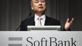 投资的阿里已经香港上市,自己却麻烦缠身,日本软银遭遇危机