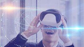 人不如牛!战斗民族为了赚钱发财,竟让奶牛玩起了VR游戏!