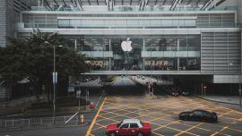 苹果入局汽车,新型专利曝光!看完发现国内汽车美容业要黄了