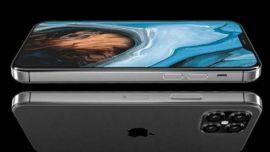 iPhone12概念图大曝光,炫酷设计闪瞎眼,预计销量过亿的原因在这!