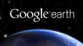 退出中国照样偷窥?谷歌地球首次披露范围:覆盖98%的人口地区