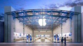 离苹果走下神坛还早!销量下滑仍旧盈利超百万,是华为的十倍