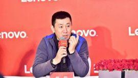 """年末副总裁辞职!""""万磁王""""常程离开,联想手机中国区或将被抛弃"""