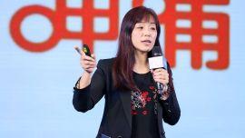 呷哺呷哺CEO赵怡:多元化发展 创造新价值