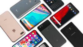 2019手机厂商研发排行榜出炉,华为稳站第一,小米却没有OPPO高