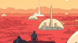 几年前说2020年送人类上火星,现在马斯克又改了:等我攒够钱