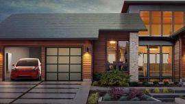 电动车稳定后:特斯拉跨行光伏产业!太阳能屋顶有望在中国推广