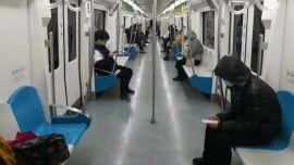 上班防疫有新招!高德上线地铁客流查询功能,帮你避开人流高峰