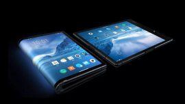 抢先京东方! 三星正式量产折叠屏,万元折叠屏手机终于要降价?