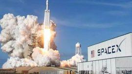 马斯克SpaceX挑战电信公司,差20毫秒惜败?网友:这次吹牛不夸张