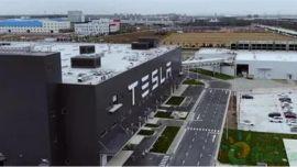马斯克化身基建狂魔!部署全球最大电池系统,世界级充电宝要诞生