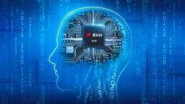 麒麟985现AI跑分榜,全球第三,华为高管:我们拥有最聪明的芯片