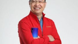 卢伟冰带货首秀卖过罗永浩,米粉节成交28.9亿,功劳一半在他!