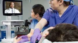 确诊病例高达84万,这个超级大国的医疗科技用在了哪里?