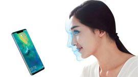不用拿下口罩也能面部识别?苹果正在研发这项新技术