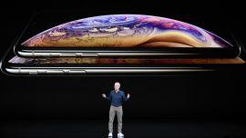 科技界春晚推迟!苹果担心5g新机销量?