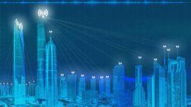 数万个5G小基站即将落地!让你在室内也能体验超高网速