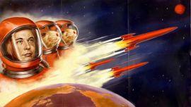 如何把火星变成像地球一样的宜居星球?马斯克:丢1万枚核弹爆破