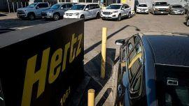神操作!美国特拉华州破产法庭批准赫兹发售10亿美元的股票