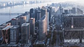 2020上半年中国楼市大盘点:调控高达304次,1杭州≈5个深圳