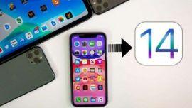 iOS 14公测版正式发布,果粉们可以提前尝鲜!