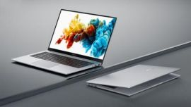 荣耀MagicBook Pro锐龙版发布,7nm芯片加持!