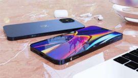 苹果A14芯片组件曝光,iPhone 12全系支持5G?