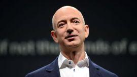 世界首富VS硅谷钢铁侠,亚马逊也要发射卫星群