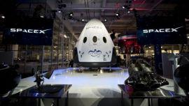 SpaceX载人龙飞船顺利返航,要来张飞往太空的船票吗?