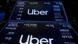 大幅裁员后斥185亿收购外卖公司,出行巨头Uber到底还行不行?