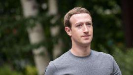 扎克伯格跻身千亿美元富豪行列,全球仅有三位!