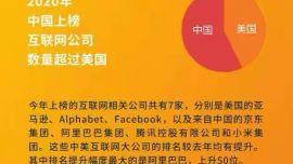 《财富》世界500强最新出炉:中国公司首超美企,共124家公司上榜
