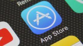 App Store下架《堡垒之夜》,Epic反手状告苹果垄断