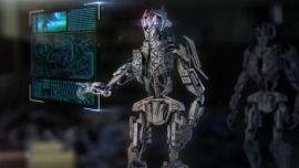 决战人类飞行员,AI技术竟然发展到这个地步?
