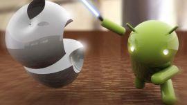 iPhone12系列全系售价曝光,选苹果还是华为?