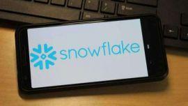 普通员工身价千万美元,Snowflake上市成就造富神话