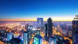 上海、深圳被反超,苏州成为全球第一大工业城市