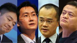 市值蒸发2万亿,腾讯阿里这些中国互联网巨头也该管管了!
