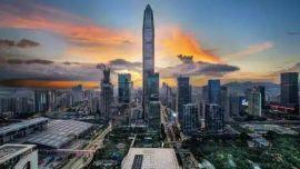 高收入城市排行榜:深圳无锡苏州位列前3,杭州第8