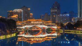 中西部18城房价过万,武汉登顶榜首,成都合肥紧随其后