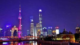胡润中国最具投资潜力区域百强榜出炉,北上广深包揽前十!