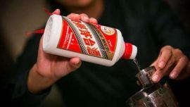 883万瓶平价茅台遭哄抢,消费者一瓶难求!