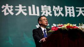 富豪榜大洗牌:卖水的钟睒睒登上亚洲首富