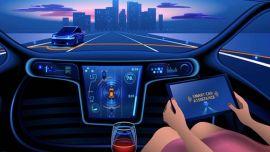 科技的星辰大海,人类的诗和远方,百度凭什么造车?