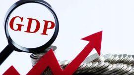 南京GDP首进前十,合肥、南通、泉州等跻身万亿元GDP城市
