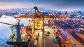 2020年中国外贸成绩亮眼,全球唯一逆势增长!