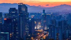 新一线城市市值排行:杭州遥遥领先位居第一,佛山成黑马