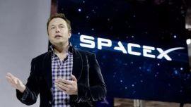 疯狂马斯克:SpaceX新年首发成功,入轨卫星总数突破1000颗