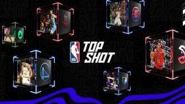 NBA数字球星卡卖出10万美元天价,含詹姆斯致敬科比片段